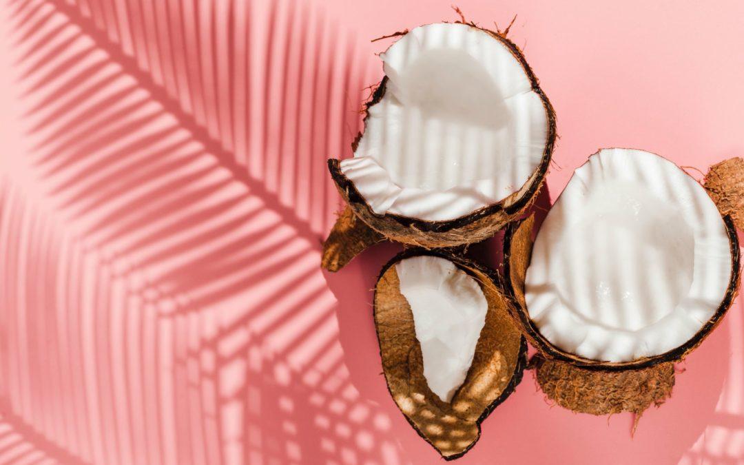 À base de coconut